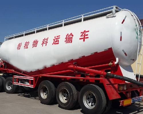 昆明罐车运输